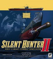 Carátula de Silent Hunter 2 - PC