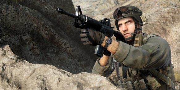 Medal of Honor: Medal of Honor: Impresiones EA Showcase