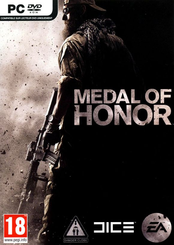 descargar medal of honor 2010 para pc