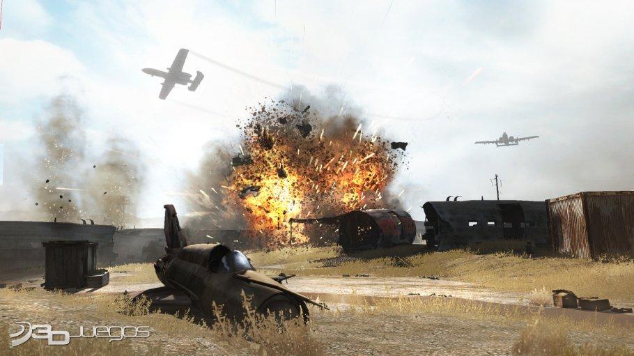 Medal of Honor - Impresiones Gamescom 2010