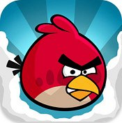 Carátula de Angry Birds - DS