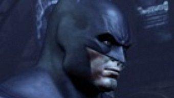 Video Batman Arkham City, Trailer oficial