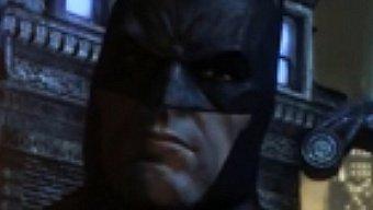 Video Batman Arkham City, Gameplay: Captura E3 2012