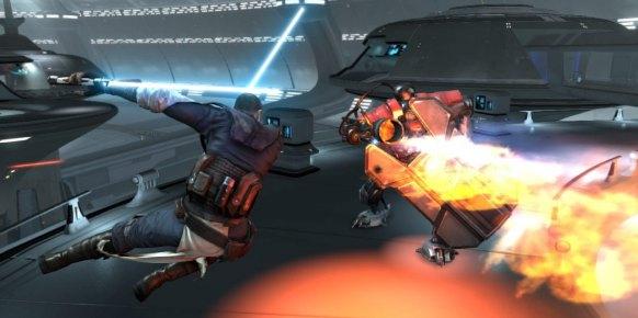 Star Wars El Poder de la Fuerza 2 Xbox 360