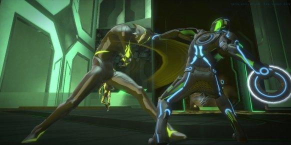 Tron Evolution (PlayStation 3)