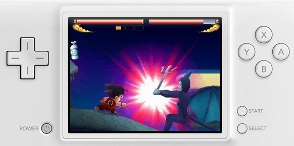 Dragon Ball Origins 2 an�lisis