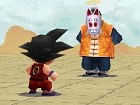 Imagen Dragon Ball: Origins 2 (DS)
