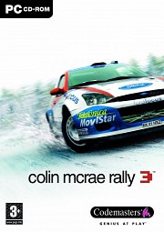 Colin McRae Rally 3 PC