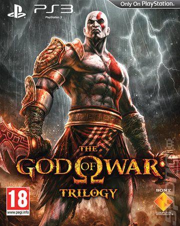 God Of War Iii Edición Exclusiva De La Trilogía Para Ps3 3djuegos