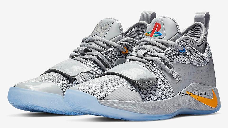 Así son las nuevas zapatillas Nike de PlayStation