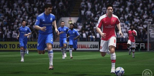 FIFA 11 PS3