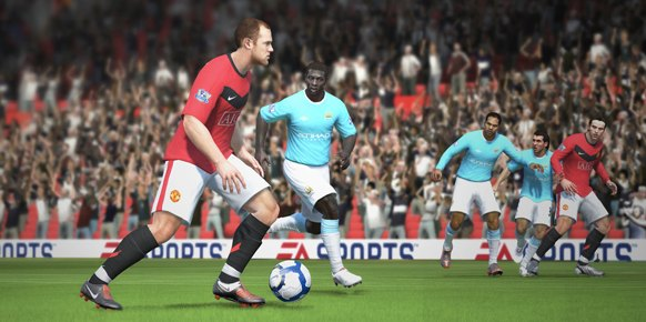 FIFA 11 (PlayStation 3)