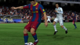 Video FIFA 11, Gameplay: El Clásico