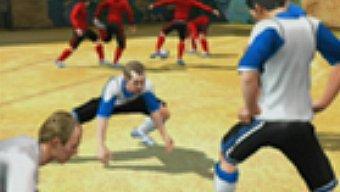 Video FIFA 11, Gameplay: Fútbol de calle