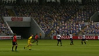 Video PES 2011, Gameplay: Libertadores