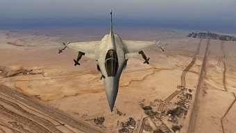 Video Ace Combat: Joint Assault, Gameplay