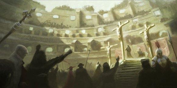 Assassin�s Creed La Hermandad