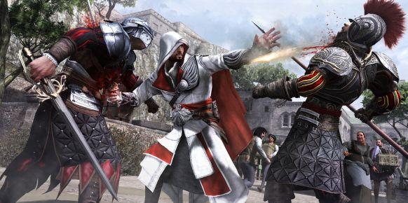 Assassin's Creed: La Hermandad