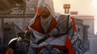 Video Assassin's Creed: La Hermandad, Entrando a Roma (Música UNKLE)