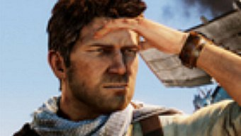 Uncharted 3 Drake's Deception: Primer contacto