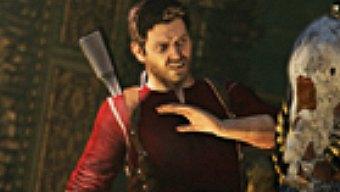 Uncharted 3 Drake's Deception: Impresiones Multijugador