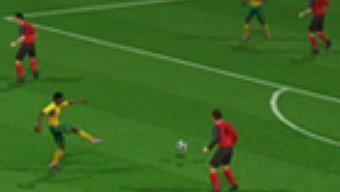 2010 FIFA World Cup: Gameplay 1: El anfitrión en apuros