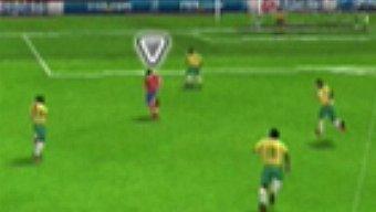Video 2010 FIFA World Cup, 2010 FIFA World Cup: Gameplay 01: Capitaneando a la selección