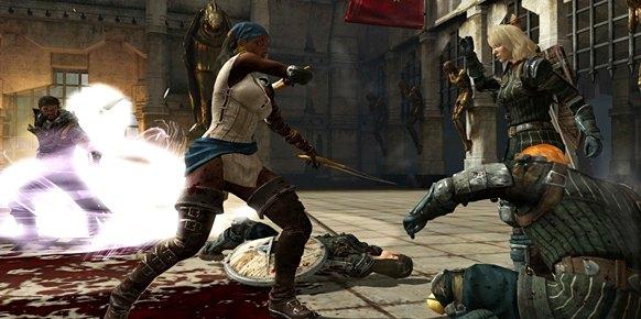 Dragon Age II: Dentro de la Saga