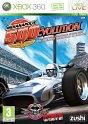 Indianapolis 500 Evolution