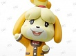 Welcome amiibo: Canela (Animal Crossing: New Leaf)