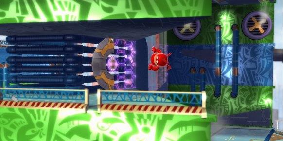 de Blob 2 The Underground Xbox 360