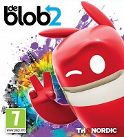 Carátula de de Blob 2 - Xbox One