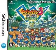Inazuma Eleven 3 DS