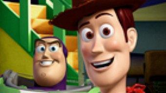 Toy Story 3 El Videojuego: Primer contacto