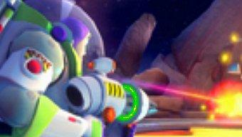 Toy Story 3 El Videojuego: Gameplay: La fortaleza de Zorg