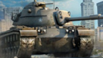 World of Tanks: Impresiones jugables