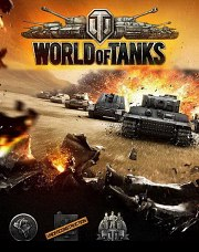 Carátula de World of Tanks - Xbox One