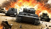 World of Tanks tiene beta abierta este fin de semana en Xbox One