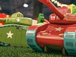 Toy Tanks Mode 2018 (World of Tanks)