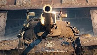World of Tanks 1.0. Tráiler de presentación