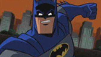 Batman El Intrépido Batman: Trailer oficial