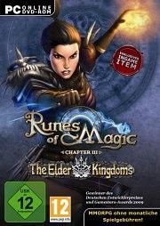 Runes of Magic Chapter III