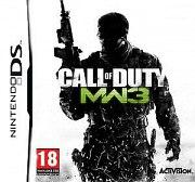 Modern Warfare 3 DS