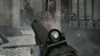 Modern Warfare 3, Gameplay: Cooperativo Supervivencia