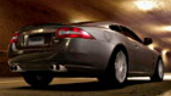Video Test Drive Unlimited 2, Test Drive Unlimited 2: Jaguar