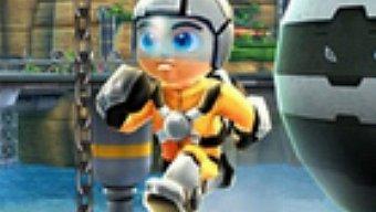 Video Jett Rocket, Video oficial 2