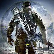Sniper: Ghost Warrior iOS