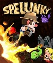 Carátula de Spelunky - PC