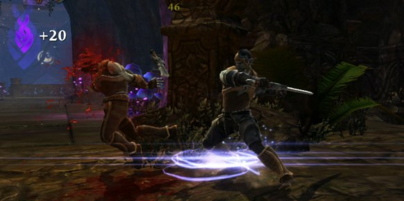 Kingdoms of Amalur Reckoning PC