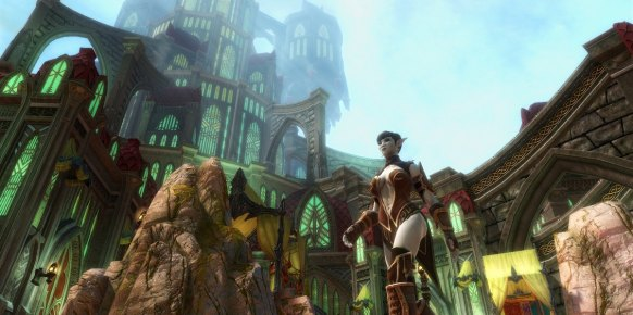 Kingdoms of Amalur Reckoning: Impresiones E3 2011